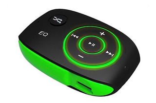 Reproductor Mp3 Digital Portatil Memoria Musica Audio