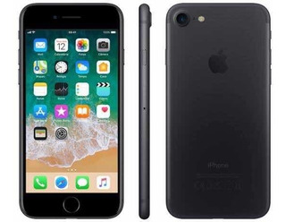 iPhone 7 32gb Novo Lacrado 1 Ano Garantia Apple Nota Fiscal