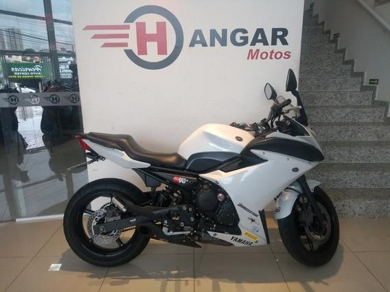 Yamaha - Xj-6f