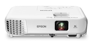 Proyector Epson Powerlite Home Cinema 760hd 3300 Lm Hdmi Usb