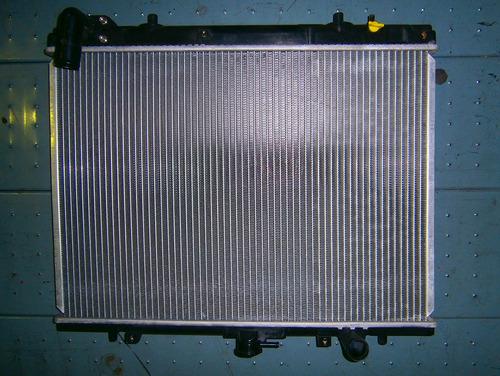 Radiador Agua Mitsubishi L200 Nueva 4x4