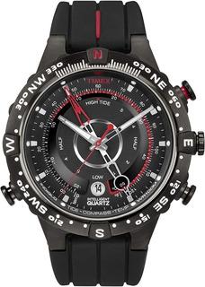 Reloj Timex T2n720 Intelligent Quartz Agente Oficial Unitime