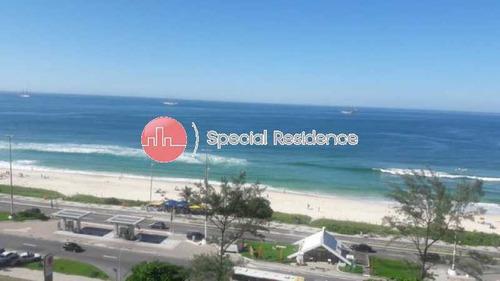 Imagem 1 de 6 de Apartamento-à Venda-barra Da Tijuca-rio De Janeiro - 100461