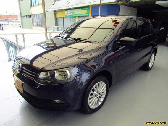 Volkswagen Gol Confortline Full Equipo