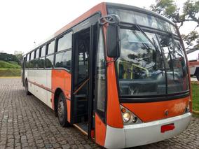Onibus Urbano 2007 Escolar Food Truck 23 Mil Sem Entrada