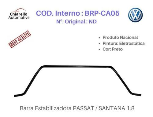 Barra Estabilizadora Passat Santana 1.8 (antigo) - Até 1990