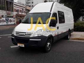 Iveco Daily 3.0 Furgon 55c16 H3 16 Asientos