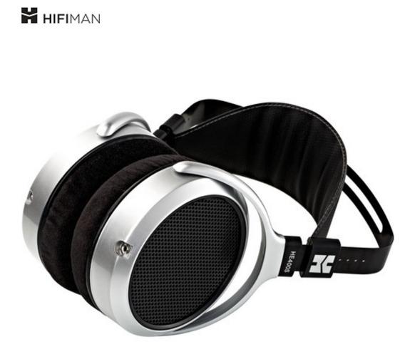 Headphone Hifiman He400s Original Nf-e !!!!