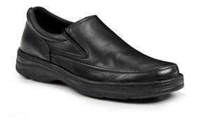 Sapato Social Masculino Antistress Extremo Conforto Oferta