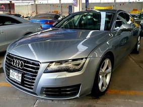 Audi A7 3.0 Elite S Tronic Quattro Dsg 2012