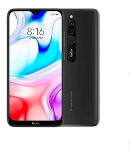 Xiaomi Redmi 8 32 Gb Dual Sim 3 Gb Ram Cámara Dual 12+2 Mp
