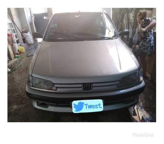 Peugeot 306 Xs 1.6