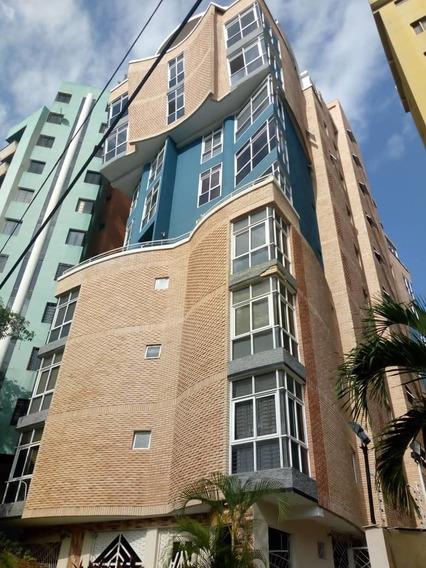 Apartamento / La Soledad / Ovidio Gonzalez / 04163418694