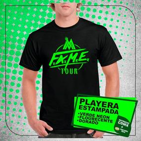 Maluma Tour 11:11 Hp Fame Playeras Personalizadas