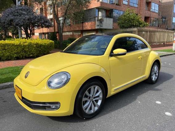 Volkswagen New Beetle Sport At 2.5 Techo