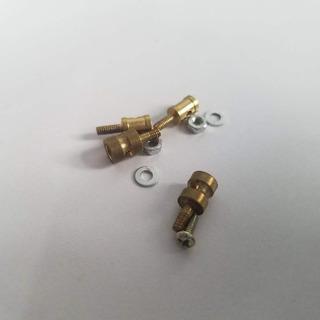 Soporte Base Arm Horns Pull Push Rod 1.0mm Varilla Y Servo