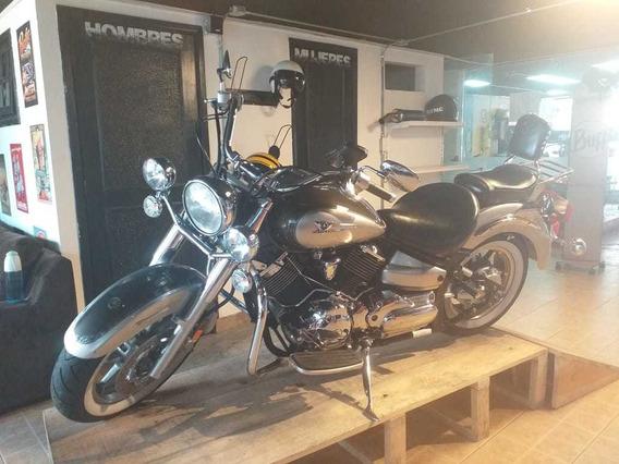 Yamaha V Star 1100 Classic The Rider Spot