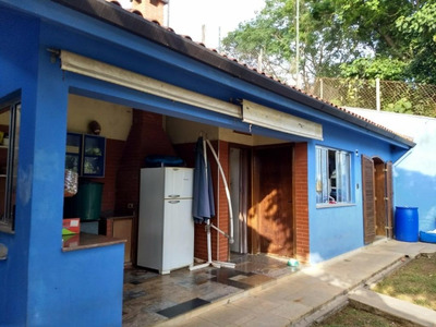 Casa Em Granja Viana, Cotia/sp De 270m² 3 Quartos À Venda Por R$ 580.000,00 - Ca94968