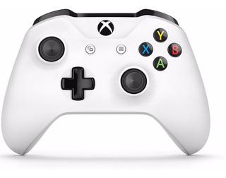 Palanca Mando Control Xbox One S Caja Sellada
