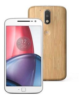 Celular Motorola Moto G4 Plus Xt1641 32gb 2gb Ram Liberado