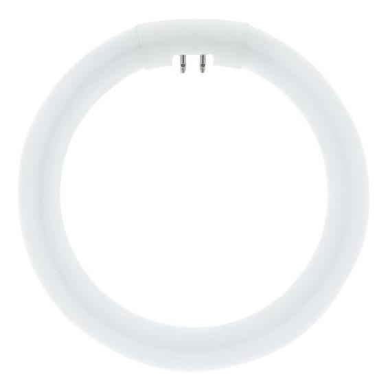 Tubo Lampara Fluorescente Circular T5 4100k 16w Lummi