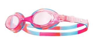 Antiparras Natación Tyr Niños Swimple Tie-dye