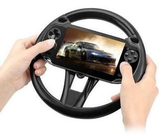 Converti Tu Sony Psvita En Un Volante De Verdad !!