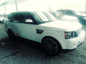 Sucata Range Rover Sport 5.0 V8 Supercharged Hse 5p