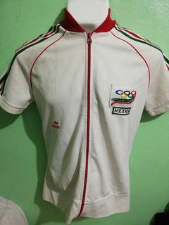 Jersey Del Comite Olimpico Mexicano