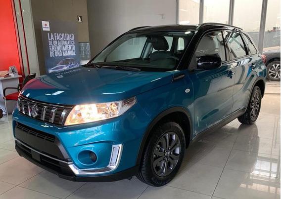 Suzuki Vitara Automatica $66.290.000