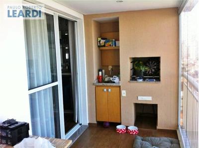 Apartamento Chácara Santo Antonio - São Paulo - Ref: 495222