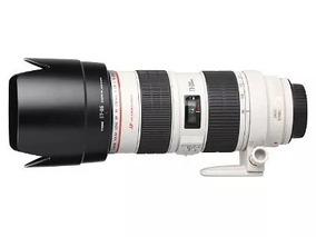 Ef 70-200mm F/2.8 L Is Ii Usm/ Lente Canon 70/200 2.8 Is