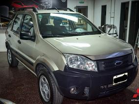 Ford Ecosport 1.6 Xl Plus 4x2 C/gnc
