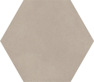 Hexagono Cemento Porcelanato Acuarela 17,5x20 Piso-pared