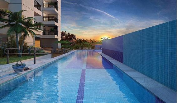Apartamento Com 1 Dormitório À Venda Por R$ 270.400 - Ap1061