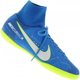 Zapatillas De Fútbol Nike Mercurialx Para Hombre - Futsal