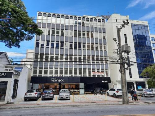 Imagem 1 de 23 de Prédio Comercial No Centro Da Cidade - Pr0085
