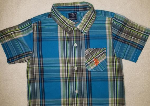 Camisas Para Niños Usadas Importadas