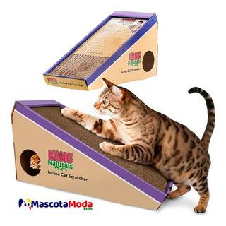 Rascador Scratch De Kong Para Gatos Un Juego Completo