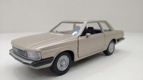 Miniatura Carro Del Rey 1982 P/ Colecionadores -novo