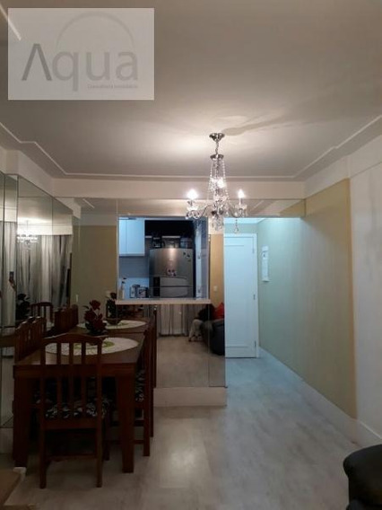 Apartamento Para Venda Em Santo André, Centro, 3 Dormitórios, 3 Suítes, 1 Banheiro, 4 Vagas - Sa339_2-1022447