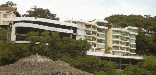 Venta De Edificio, Obra Negra, La Cima, Acapulco
