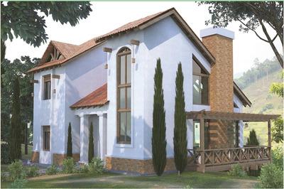 Villa De Venta En Jarabacoa Rmv-158