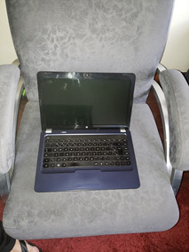 Notebook Hp G42 I5