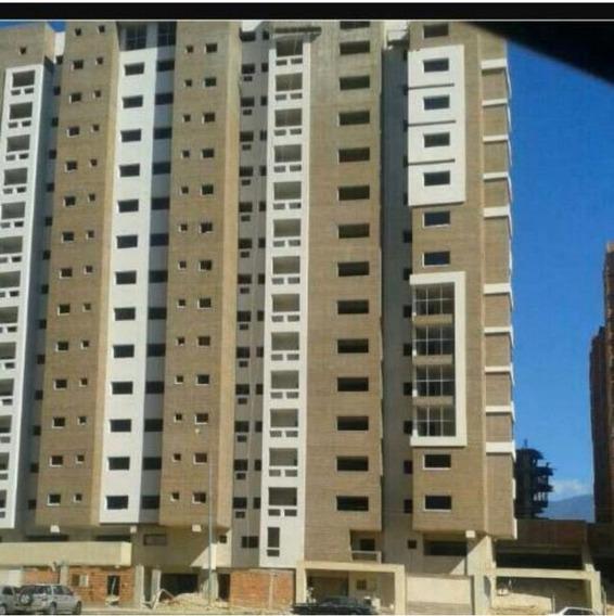 Se Vende Apartamento En Base Aragua Detrás Del Hyper Jumbo