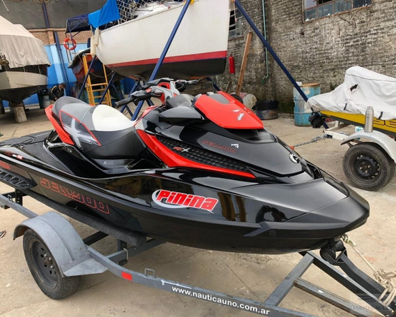 Sea Doo Rxt 260 Rs Dario Sacco Broker