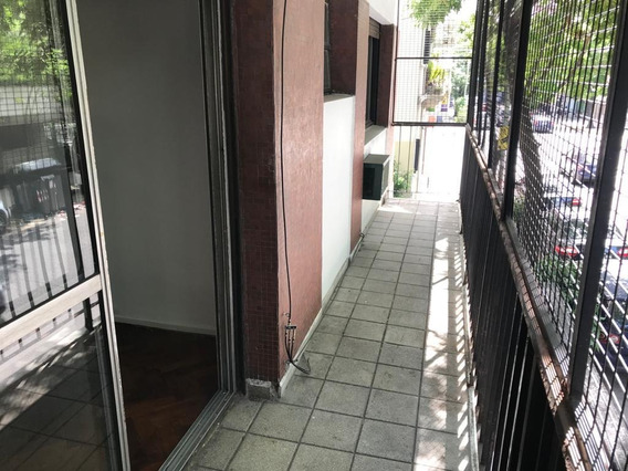Acoyte 900 P1 Caballito 4 Amb. Fte. C/bcón 2 Bños. Parque Centenario