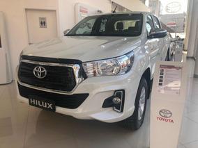 Toyota Hilux 4x4 Srv Automatica 0km Conc Prana