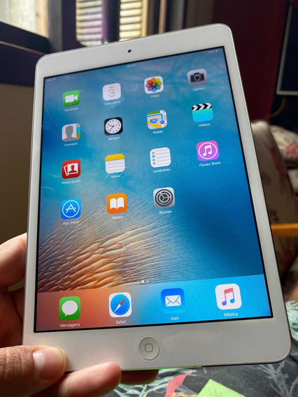 iPad Mini 16gb A1432 - Apple