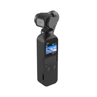 Dji Osmo Pocket Handheld Cmara De Cardn Estabilizado De 3